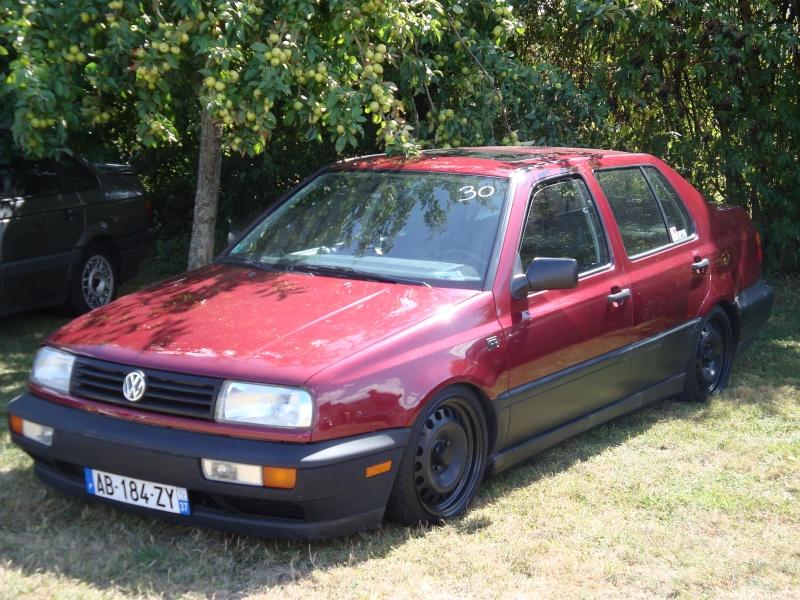 [ VW ] VENTO Dsc04427