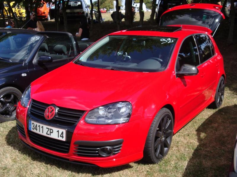 [ VW ] GOLF MK5 Dsc04428