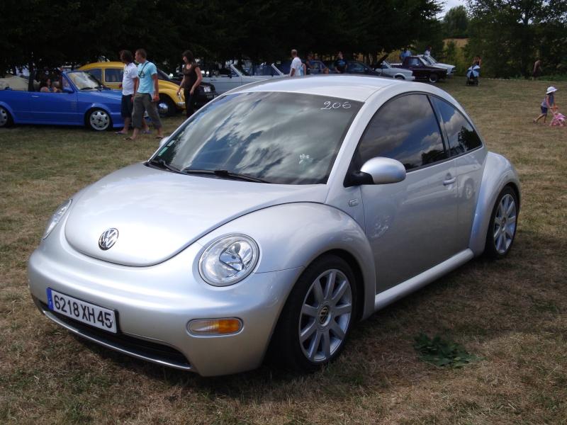 [ VW ] NEW BEETLE et NEW BEETLE 2 Dsc04532