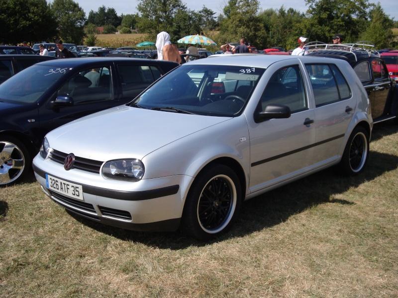 [ VW ] GOLF MK4 Dsc04817