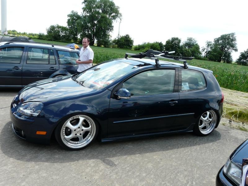 [ VW ] GOLF MK5 P1030415