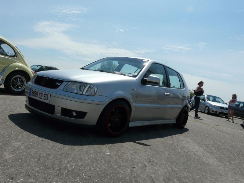 [ VW ] POLO 6N / 6N2 P1030530