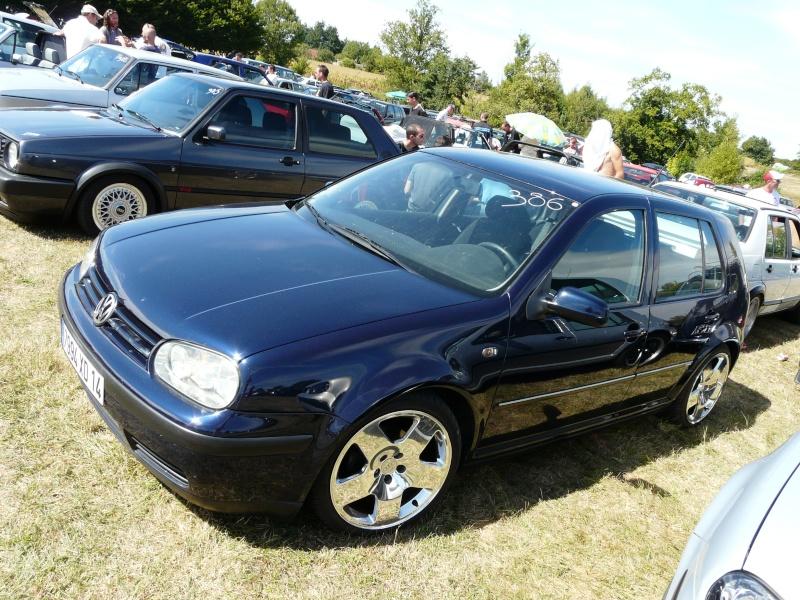 [ VW ] GOLF MK4 P1050311
