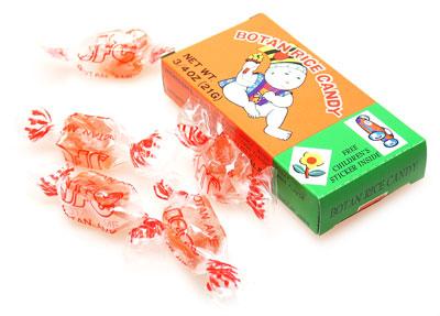 Candy around the world Botan10