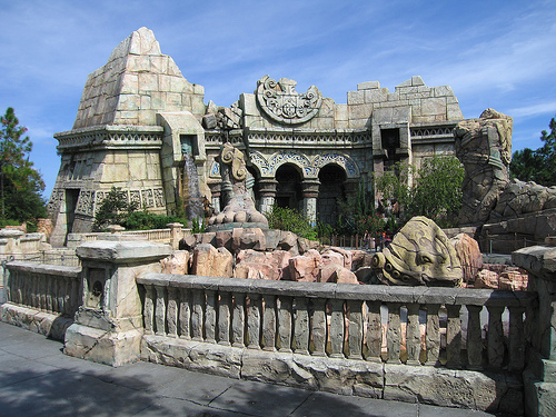 Most anticipated rides & attractions Posfur10