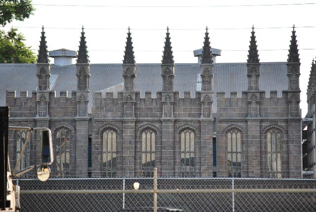 The wizarding world of hp construction pics Wizwor10