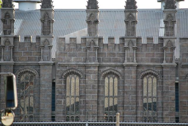The wizarding world of hp construction pics Wizwor11