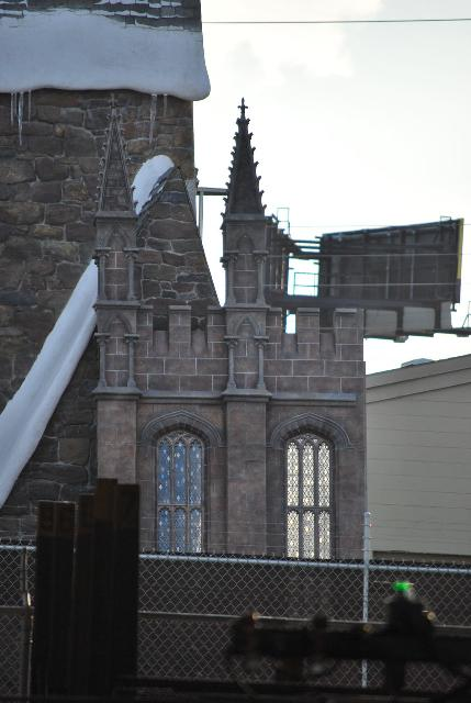 The wizarding world of hp construction pics Wizwor12