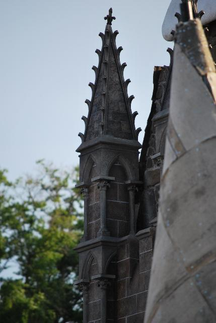 The wizarding world of hp construction pics Wizwor21