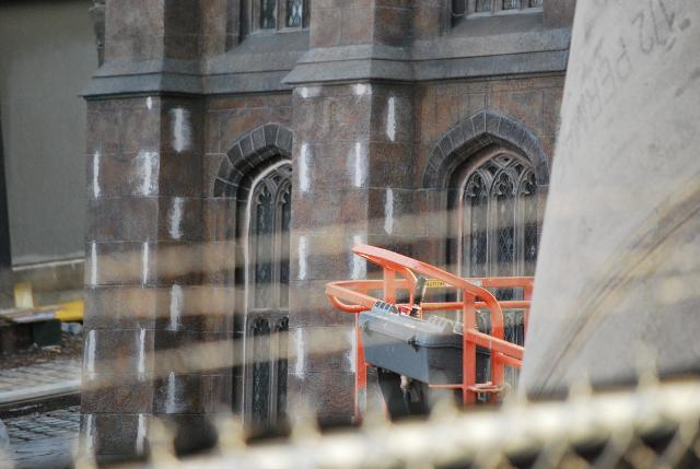 The wizarding world of hp construction pics Wizwor24