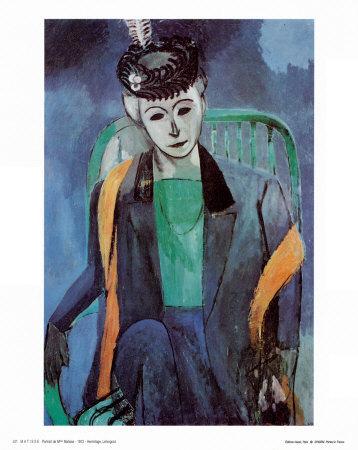 Henri Matisse [peintre] - Page 2 10103510