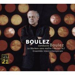 Pierre Boulez 51ts1k10