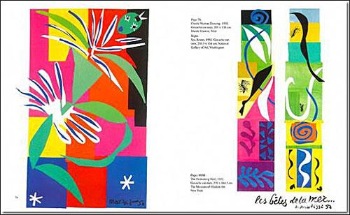 Henri Matisse [peintre] - Page 2 97838211