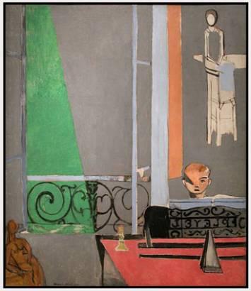 Henri Matisse [peintre] - Page 2 Arton610