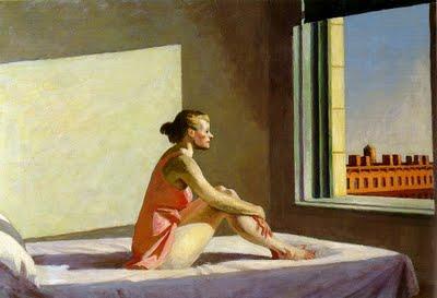 Ernesto Sabato [Argentine] Hopper10