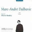 Pierre Boulez 31n7g310