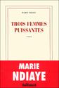 Marie NDiaye 97820721