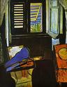 Henri Matisse [peintre] - Page 2 Interi10