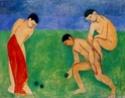 Henri Matisse [peintre] - Page 2 Joueur10