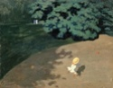 Tableaux d'une exposition (Moussorgski/Ravel) Vallot10