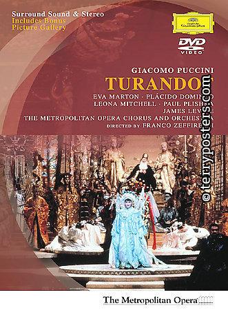 Le Metropolitan Opera Live - Page 4 Turand10