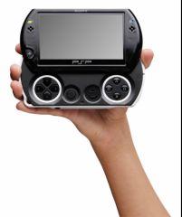 La PSP Go _pspgo12