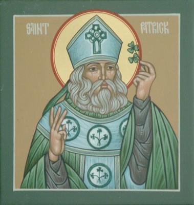 Saint Patrick 22338610