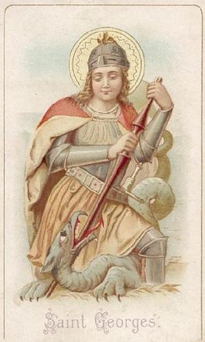 Saint Georges 38901910