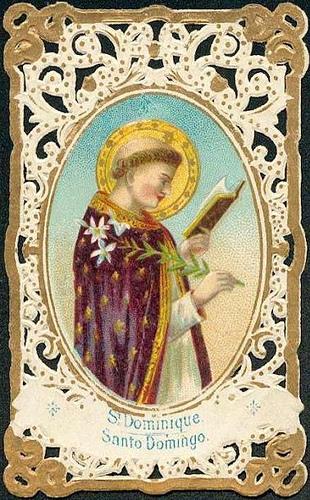 Saint Dominique 43469611