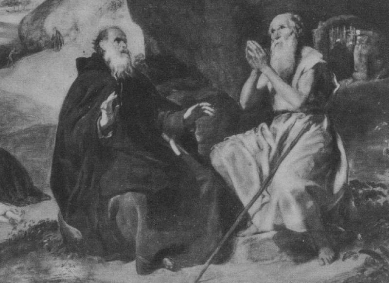 Saint Antoine (l'ermite) Saint_19