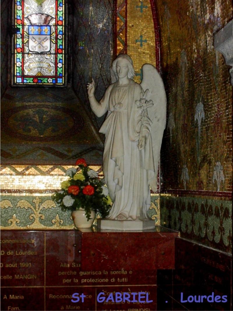Saint Gabriel archange St_gab10