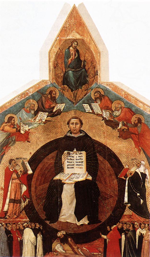 Saint Thomas d'Aquin Thomas10