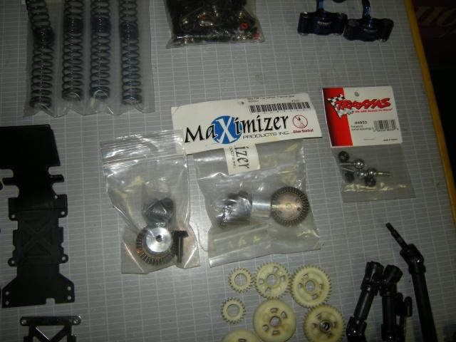 Mon monster electrique : BOMBMAXX Dscn1313