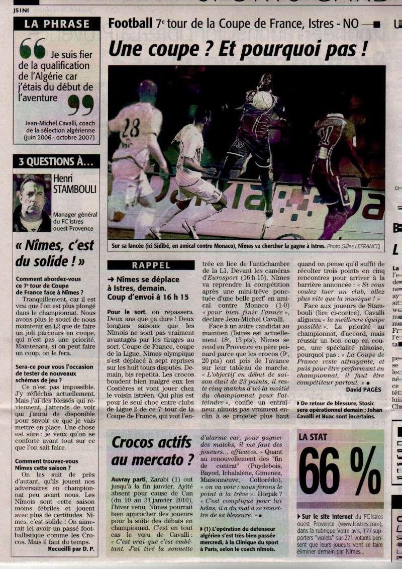Coupe de France 2009/2010 Ml17