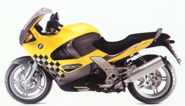 Que prendre comme nouvelle moto après une Deauville 650 ? 98k12010