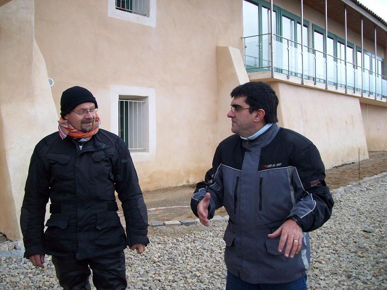 Balade des Cevennes du 28/02/09 Sortie13