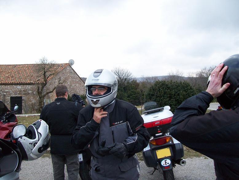 Balade des Cevennes du 28/02/09 Sortie26