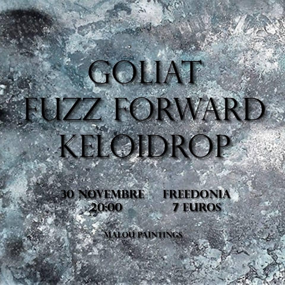 "Fuzz Forward ""Revolve""  nuevo ep!! - Página 4 42150010"