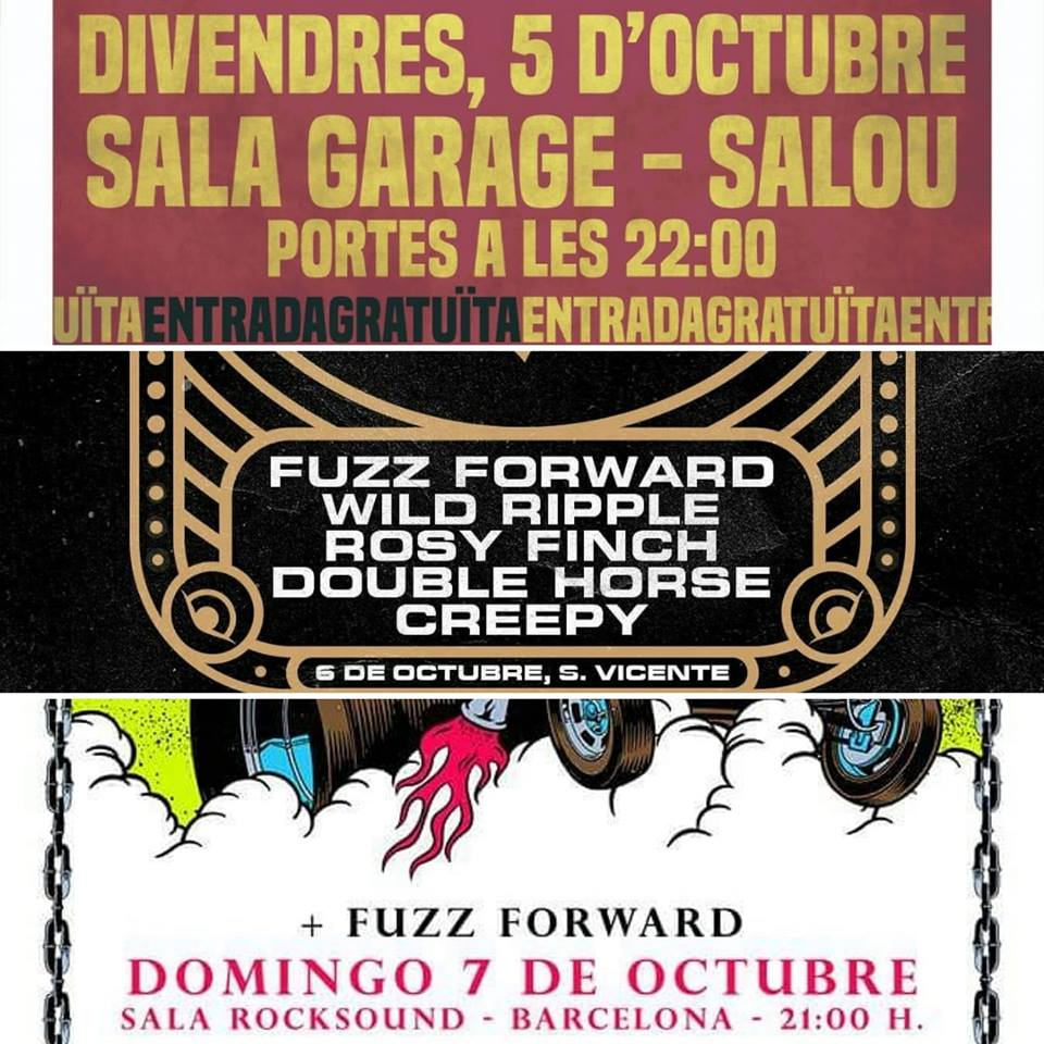 "Fuzz Forward ""Revolve""  nuevo ep!! - Página 4 42883510"