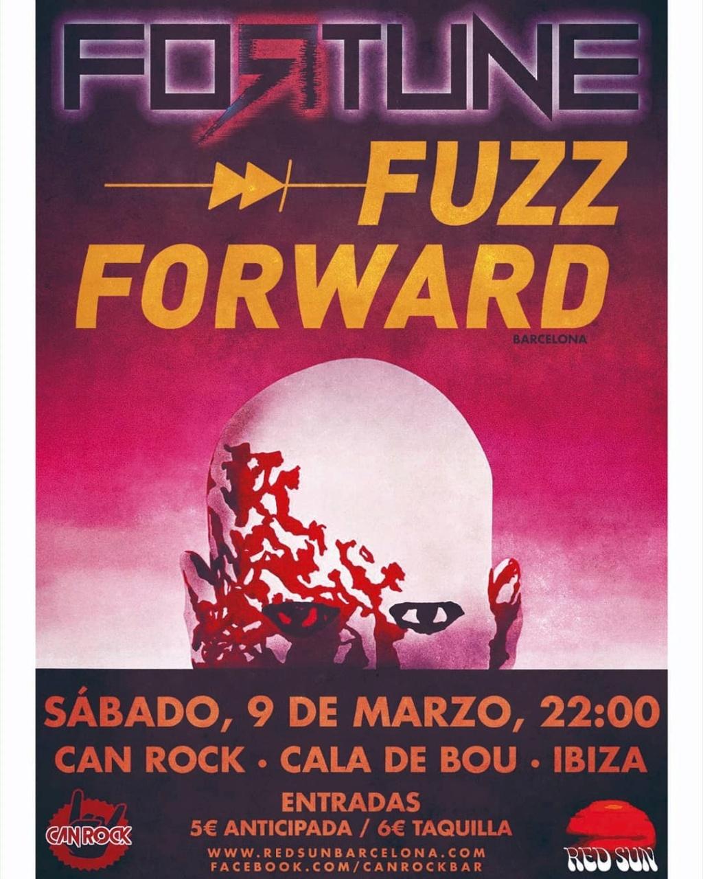 "Fuzz Forward ""Revolve""  nuevo ep!! - Página 4 51489410"