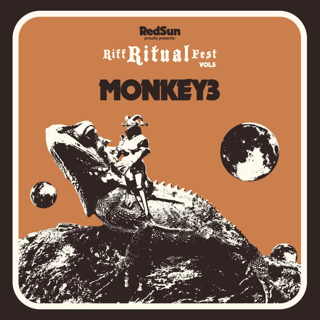 Agenda de giras, conciertos y festivales - Página 10 Monkey10