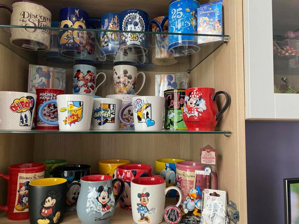 MUG Disneyland Paris 16872310