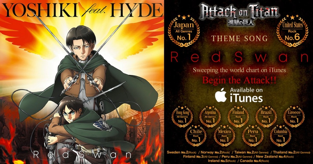 [Nouvelle Chanson] Red Swan (feat.Hyde) - SNK Season 3 Opening - Page 4 Img_2021