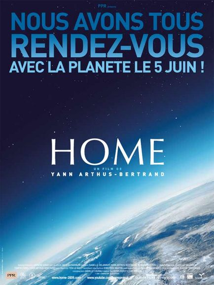 Home (Documentaire) 0010