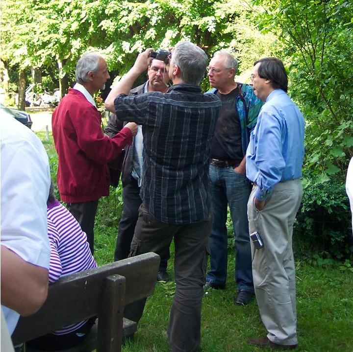 Journée Ufologique a Tours (37)  le 13 Juin 2009 00212