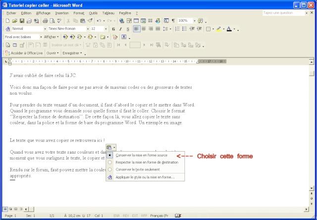 "Tutoriel ""copier-coller du texte"" Tuto_c11"
