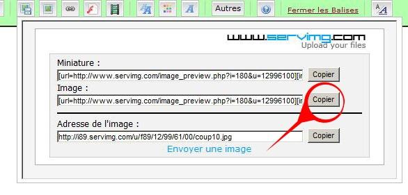 comment deposer vos photos dans vos message Ph3_ti11