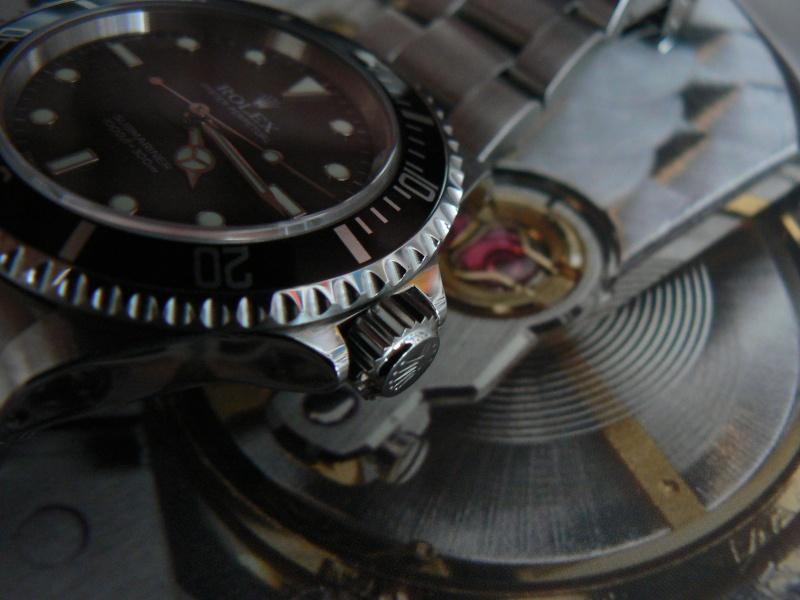 La montre du vendredi 9 Octobre 2009 - Page 2 P1040218