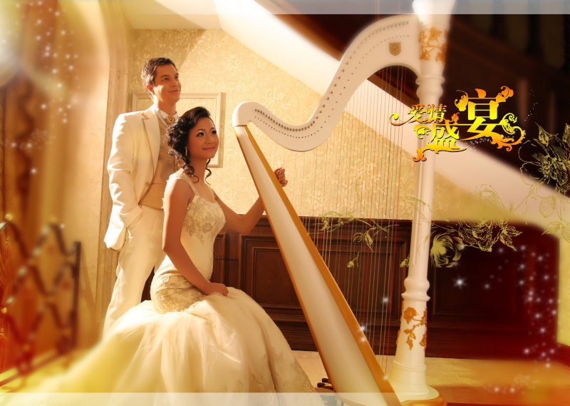 WEDDING PICTURES OF KEN :) 910
