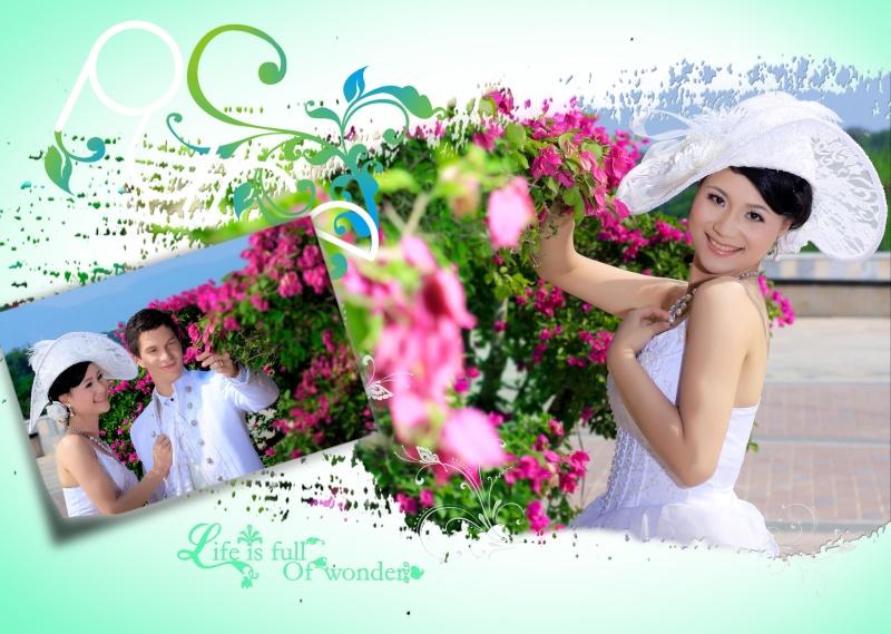 WEDDING PICTURES OF KEN :) Rttet10